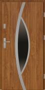 Drzwi zewnętrzne Lorenzo Classico Plus