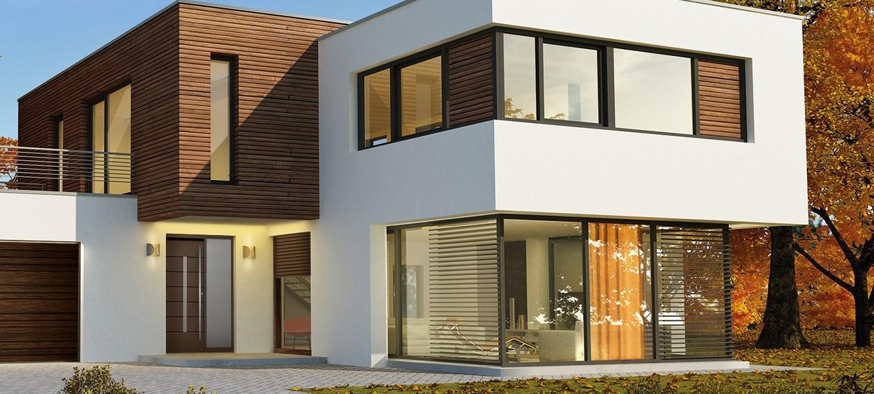 Okna Konin - PVC / Aluminiowe