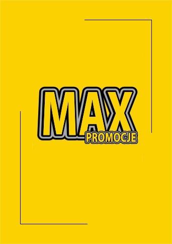 MAX Promocje