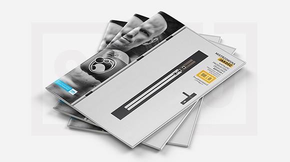 Katalog drzwi zewnętrznych stalowych SETTO - wydanie 2020/2021
